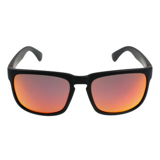Sonnenbrille NUGGET - CLONE E 4/17/38 - SCHWARZ ROT, NUGGET