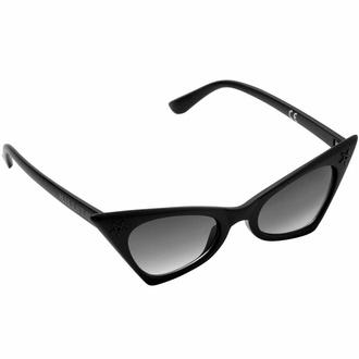 Sonnenbrille KILLSTAR - Nyte - SCHWARZ, KILLSTAR