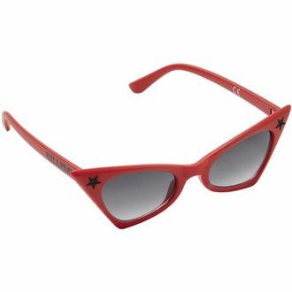 Sonnenbrille KILLSTAR - Nyte - BLOOD, KILLSTAR