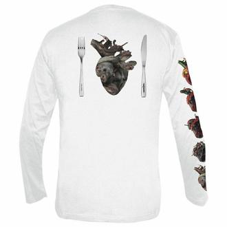Herren langarm T-Shirt CARCASS - Torn arteries, NUCLEAR BLAST, Carcass