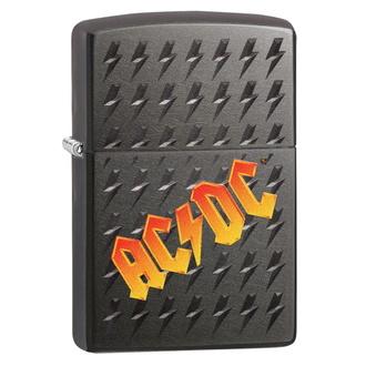 Feuerzeug ZIPPO - AC / DC, ZIPPO, AC-DC