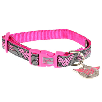 Hundehalsband WONDER WOMAN, CERDÁ, Wonder Woman