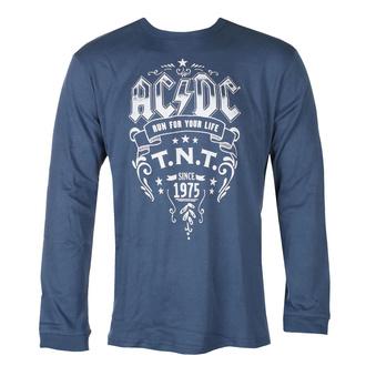 Schlafanzug-Set für Herren AC/DC, CERDÁ, AC-DC