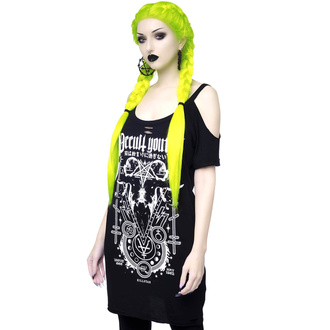 Damen T-Shirt (oben) KILLSTAR - Occult Youth - Not, KILLSTAR