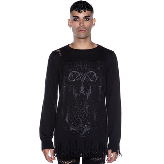 Unisex Sweatshirt KILLSTAR - Occult, KILLSTAR