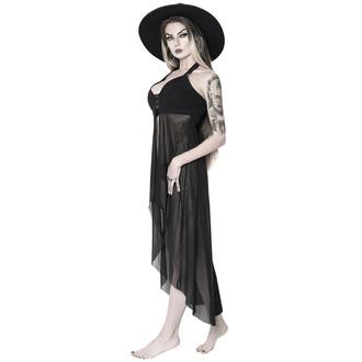 Damen Kleid (Umhang Cape) KILLSTAR - On The Eye, KILLSTAR