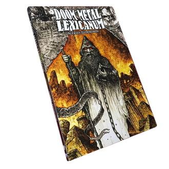 Buch Doom Metal Lexicanum, CULT NEVER DIE