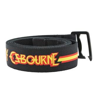 Gürtel 686 - Ozzy Osbourne, 686, Ozzy Osbourne