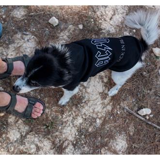 Hundekleidung AC/DC, CERDÁ, AC-DC