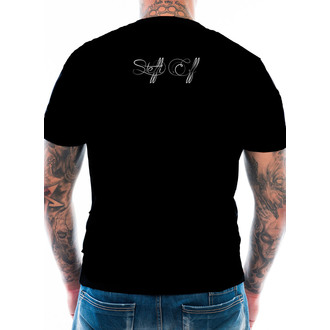 Herren T-Shirt - Pain - ART BY EVIL, ART BY EVIL