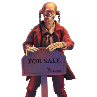 Figur Megadeth - Peace sells... but who´s buying, NNM, Megadeth
