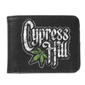 Brieftasche CYPRESS HILL - HONOR, NNM, Cypress Hill