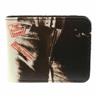 Brieftasche THE ROLLING STONES, NNM, Rolling Stones