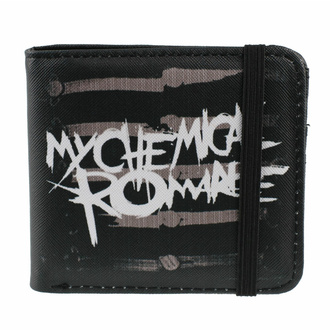 Brieftasche MY CHEMICAL ROMANCE, NNM, My Chemical Romance