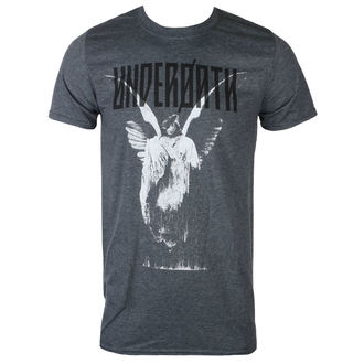 Herren T-Shirt Metal Underoath - ERASE ME - PLASTIC HEAD, PLASTIC HEAD