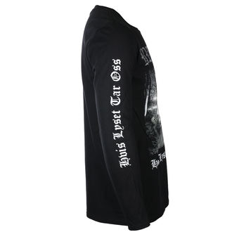 Herren Metal Longsleeve Burzum - HVIS LYSET TAR OSS - PLASTIC HEAD, PLASTIC HEAD, Burzum
