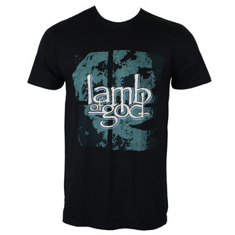Herren T-Shirt Metal Lamb of God - THE DUKE - PLASTIC HEAD, PLASTIC HEAD, Lamb of God