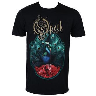 Herren T-Shirt Metal Opeth - SORCERESS - PLASTIC HEAD, PLASTIC HEAD, Opeth
