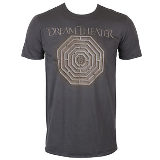 Herren T-Shirt Metal Dream Theater - MAZE - PLASTIC HEAD, PLASTIC HEAD, Dream Theater