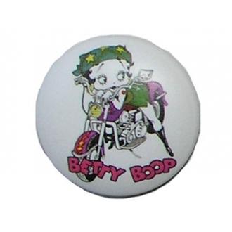 Button klein  - Betty Boop 34 (009)