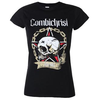 Damen T-Shirt Metal Combichrist - SKULL - PLASTIC HEAD, PLASTIC HEAD, Combichrist