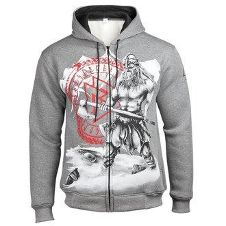Herren Hoodie - Viking Berserker - ALISTAR, ALISTAR