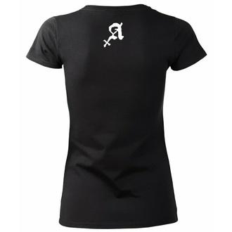 Damen T-Shirt AMENOMEN - NUN 4, AMENOMEN