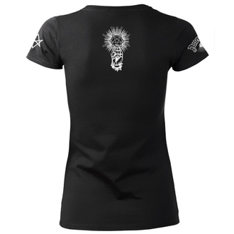 Damen T-Shirt Hardcore - UNHOLY BLESSING - AMENOMEN, AMENOMEN