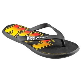 Unisex Flip Flops Kiss - RIDER, RIDER, Kiss