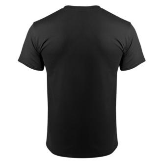 Herren T-Shirt AC / DC - PWR 002, F.B.I., AC-DC