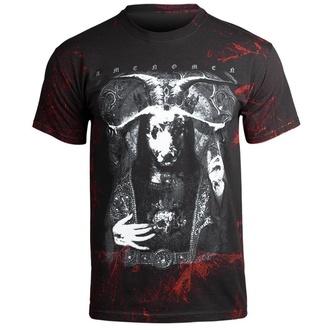 Herren T-Shirt AMENOMEN - BAPHOMET, AMENOMEN