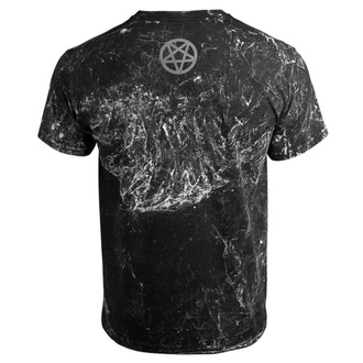 Herren T-Shirt AMENOMEN - BAPHOMET, AMENOMEN