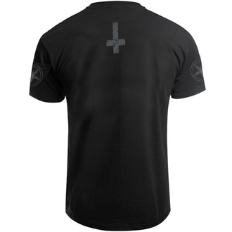 Herren T-Shirt AMENOMEN - DEVIL, AMENOMEN