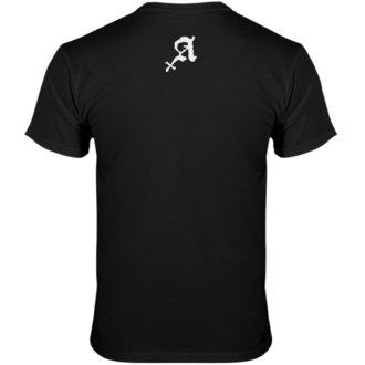 Herren T-Shirt Hardcore - HATE - AMENOMEN, AMENOMEN