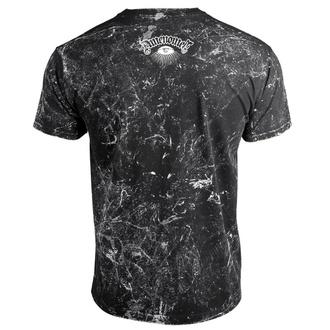 Herren T-Shirt Hardcore - PRAY FOR YOUR PRIEST - AMENOMEN, AMENOMEN