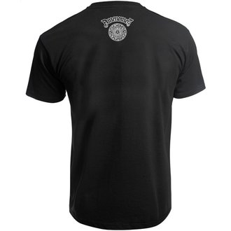 Herren T-Shirt Hardcore - STAR - AMENOMEN, AMENOMEN