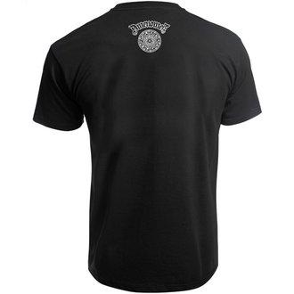 Herren T-Shirt Hardcore - THANK YOU - AMENOMEN, AMENOMEN