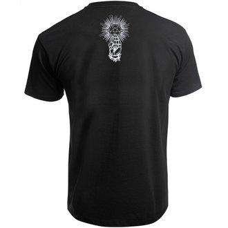 Herren T-Shirt Hardcore - UNHOLY BLESSING - AMENOMEN, AMENOMEN