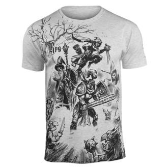 Herren T-Shirt - Vikings Gods RPG - ALISTAR, ALISTAR