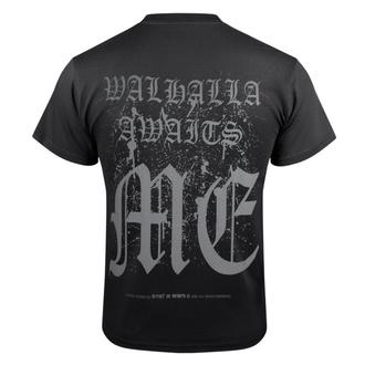 Herren T-Shirt VICTORY OR VALHALLA - VIKING, VICTORY OR VALHALLA