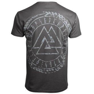 Herren T-Shirt - Viking Berserker - ALISTAR, ALISTAR