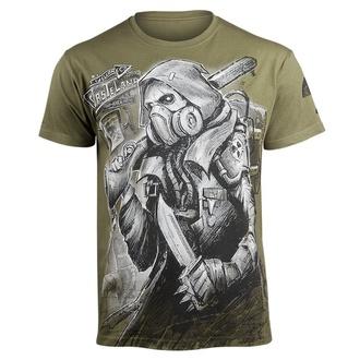 Herren T-Shirt - Stalker - ALISTAR, ALISTAR
