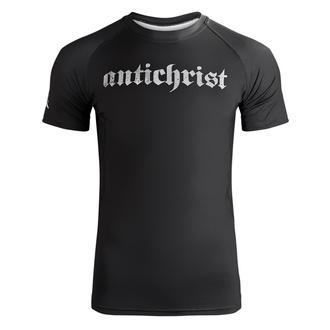 Herren T-Shirt HOLY BLVK, HOLY BLVK