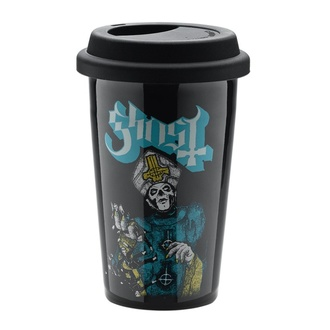 Becher Ghost, NNM, Ghost