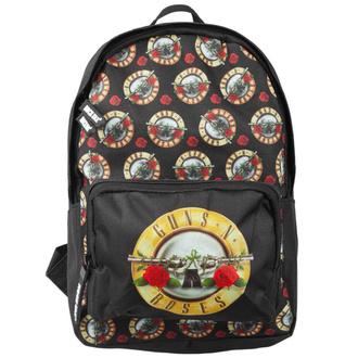 Kinder Rucksack Guns N' Roses - ROSSES ALLOVER, NNM, Guns N' Roses