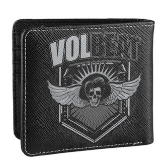 Geldbörse Volbeat - Established, NNM, Volbeat