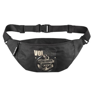 Nierentasche VOLBEAT - SEAL THE DEAL, NNM, Volbeat