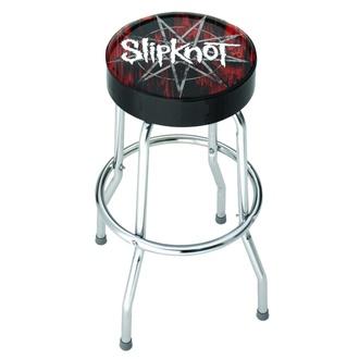 Barhocker SLIPKNOT - GLITCH, NNM, Slipknot