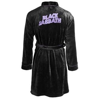 Bademantel Black Sabbath - UWEAR, UWEAR, Black Sabbath