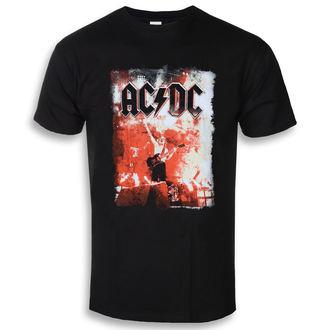 Herren T-Shirt Metal AC-DC - Live Canons - ROCK OFF, ROCK OFF, AC-DC